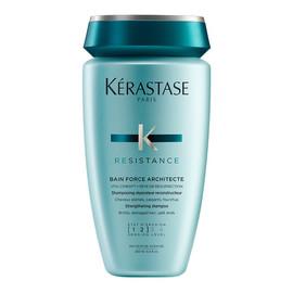 szampon wzmacniający do włosów osłabionych