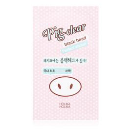 Pig-Nose Clear Black Kead Plasterek Oczyszczający Na Nos 1szt