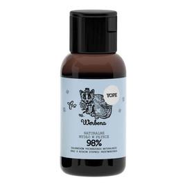 Naturalne mini mydło do rąk Werbena