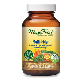 Multi for men multiwitaminy i minerały dla mężczyzn suplement diety 60 tabletek