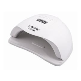 Lampa do manicure UV/LED 80W Biała