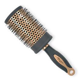 Szczotka do włosów Black / Gold