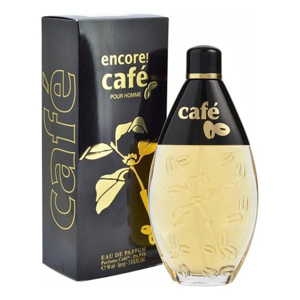 Cafe Parfums Encore! Cafe Pour Homme Woda perfumowana spray 90ml