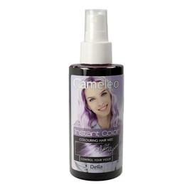 Płukanka do włosów w sprayu Violet