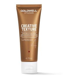 Creative Texture Structure Styling Cream krem stylizacyjny nadający strukturę Superego 4