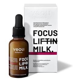Focus lifting milk liftingujące serum emulsyjne do twarzy z bakuchiolem
