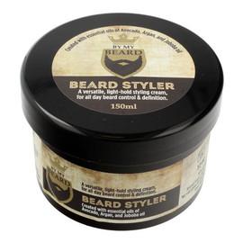 Balsam-krem do stylizacji brody