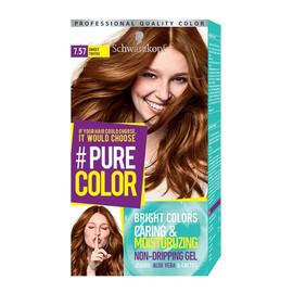 Farba do włosów w żelu