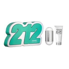 Zestaw woda toaletowa spray 60ml + balsam do ciała 75ml