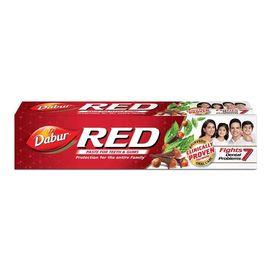 Red toothpaste ziołowa pasta do zębów