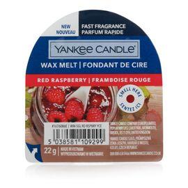 Wax melt wosk zapachowy red raspberry