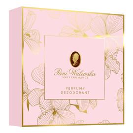 Zestaw prezentowy (perfumy 30ml+dezodorant spray 90ml)