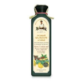 Balsam ziołowy specjalny do każdego rodzaju włosów
