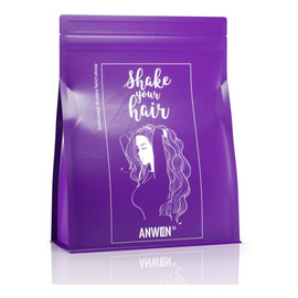 Shake your hair suplement diety dla zdrowych włosów opakowanie uzupełniające