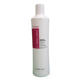 Colour-Care szampon do włosów farbowanych