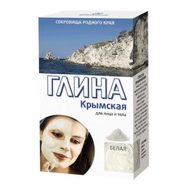 Biala Glinka Krymska Oczyszczająca 100% Naturalna