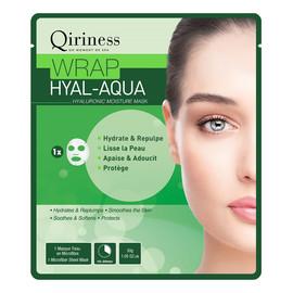 maska nawilżająca z kwasem hialuronowym