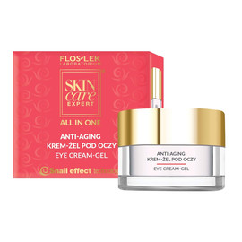 All in One Krem-żel Anti-Aging pod oczy