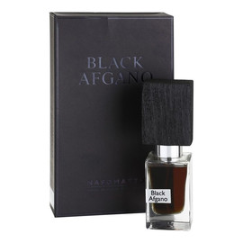 Black Afgano EDP spray 30ml