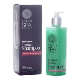Thermal Shampoo Delikatny szampon termalny do włosów