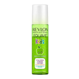 Green Apple odżywka dla dzieci ułatwiająca rozczesywanie