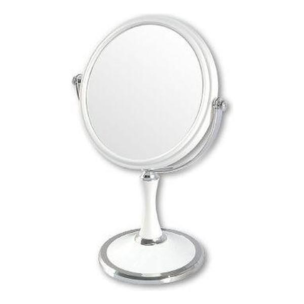 Top Choice lusterko stojące okrągłe FD 85642