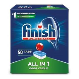 tabletki do mycia naczyń w zmywarkach 50szt