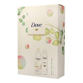 Zestaw prezentowy Revitalising deo spray150ml + żel pod prysznic 250ml )