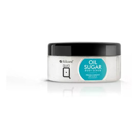 Quin oil sugar body scrub olejkowy peeling cukrowy do ciała