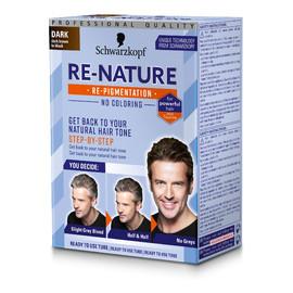 Re-Nature Odsiwiacz do włosów Dark