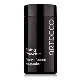 Fixing Powder Puder Fixujący Solniczka