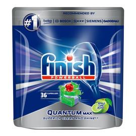 tabletki do mycia naczyń w zmywarkach Apple Lime Blast 36szt