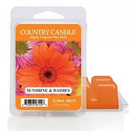 """Wax wosk zapachowy """"potpourri"""" sunshine & daisies"""