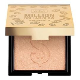 Million Dollar Glow Rozświetlacz do twarzy i ciała