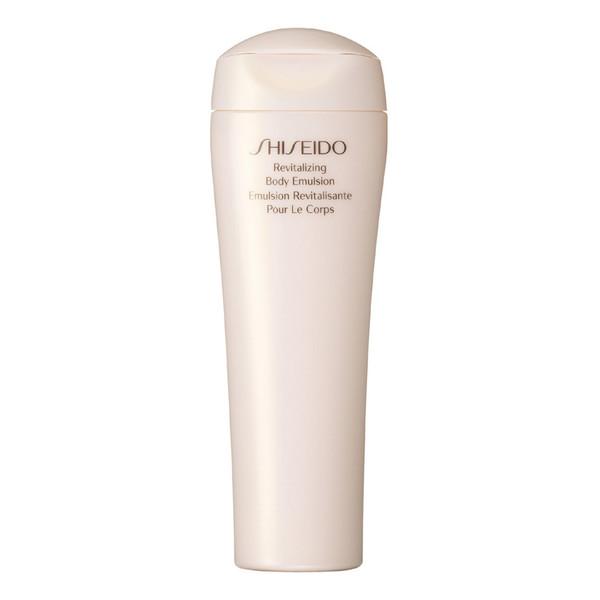 Shiseido Revitalizing Rewitalizująca emulsja do ciała 200ml