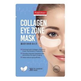 Collagen Eye Zone Mask kolagenowa maseczka pod oczy 30szt.