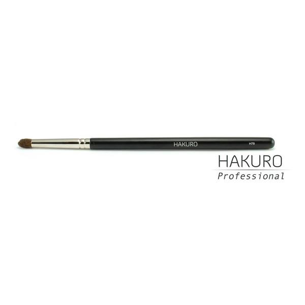 Hakuro H78 Precyzyjny pędzel do cieni