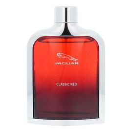 Classic Red EDT spray Woda Toaletowa