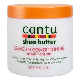 Shea Butter Leave-in Conditioning Repair Cream - odżywka do włosów osłabionych
