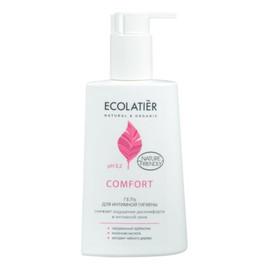 Żel do higieny intymnej Comfort Ph 5,2 Probiotyk kwas mlekowy sok z aolesu