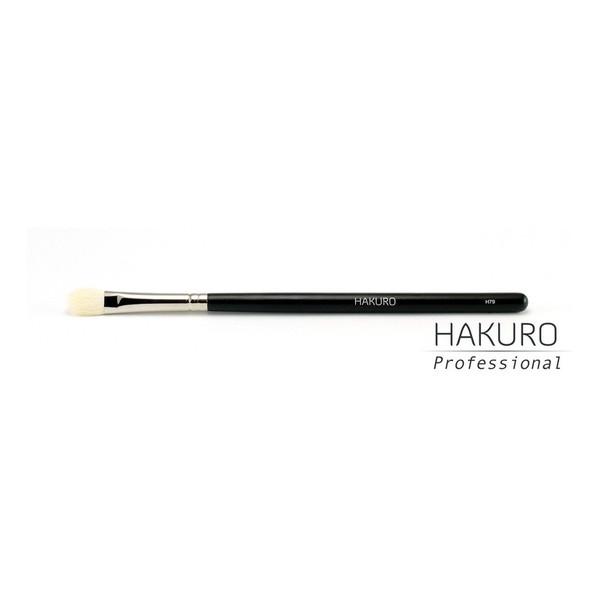 Hakuro H79 pędzel do nakładania i blendowania cieni