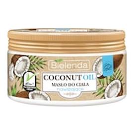 COCONUT OIL Masło d/ciała