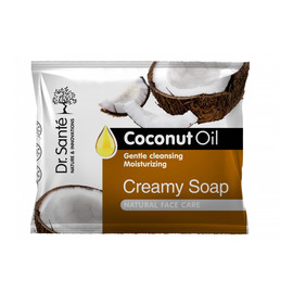 Dr.Sante Coconut Oil Kremowe Mydło w kostce