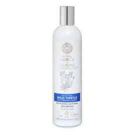 naturalny szampon regenerujący