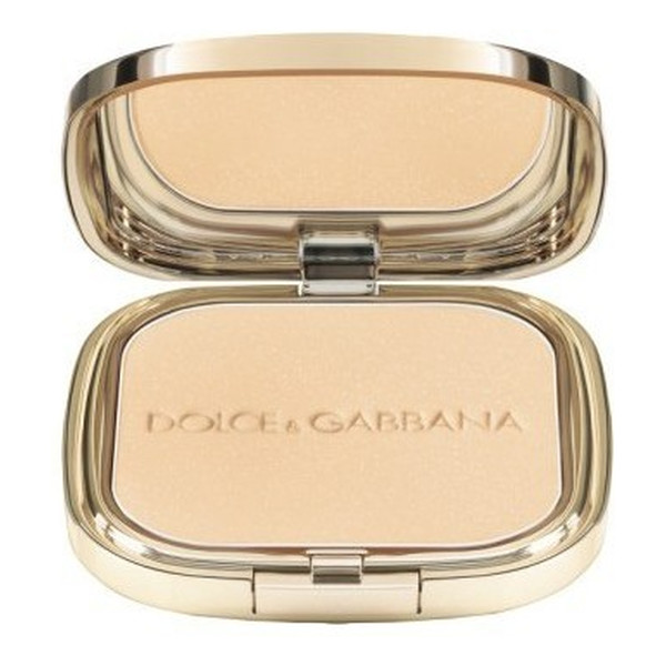 Dolce & Gabbana The Illuminator Glow Illuminating Powder puder rozjaśniający 15g