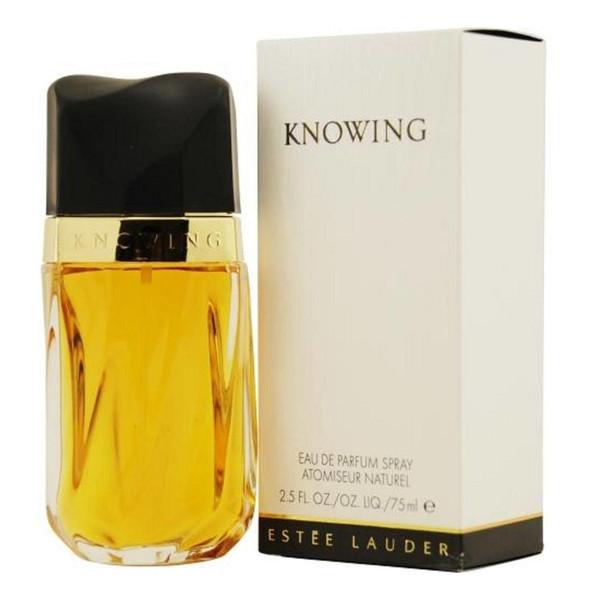 Estee Lauder Knowing woda perfumowana dla kobiet 75ml