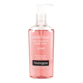 Pink Grapefruit Facial Wash żel do oczyszczania twarzy