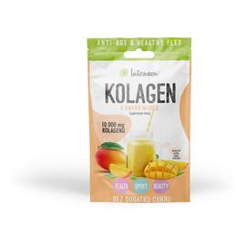 Kolagen o smaku mango suplement diety