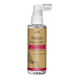 odżywka-wcierka wzmacniająca do włosów przetłuszczających się