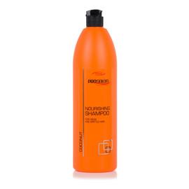 Nourishing Shampoo For Weak And Brittle Hair Szampon odżywczy Kokos